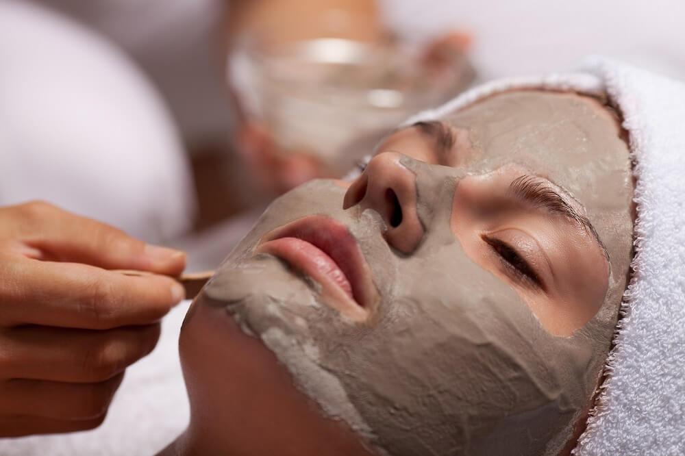 OnTarget Massage Facial