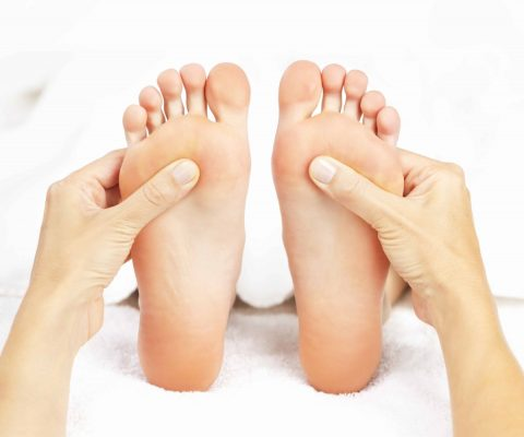 What to Expect from a Reflexology Session