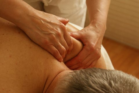 The Best Way to Look After Yourself Between Massages