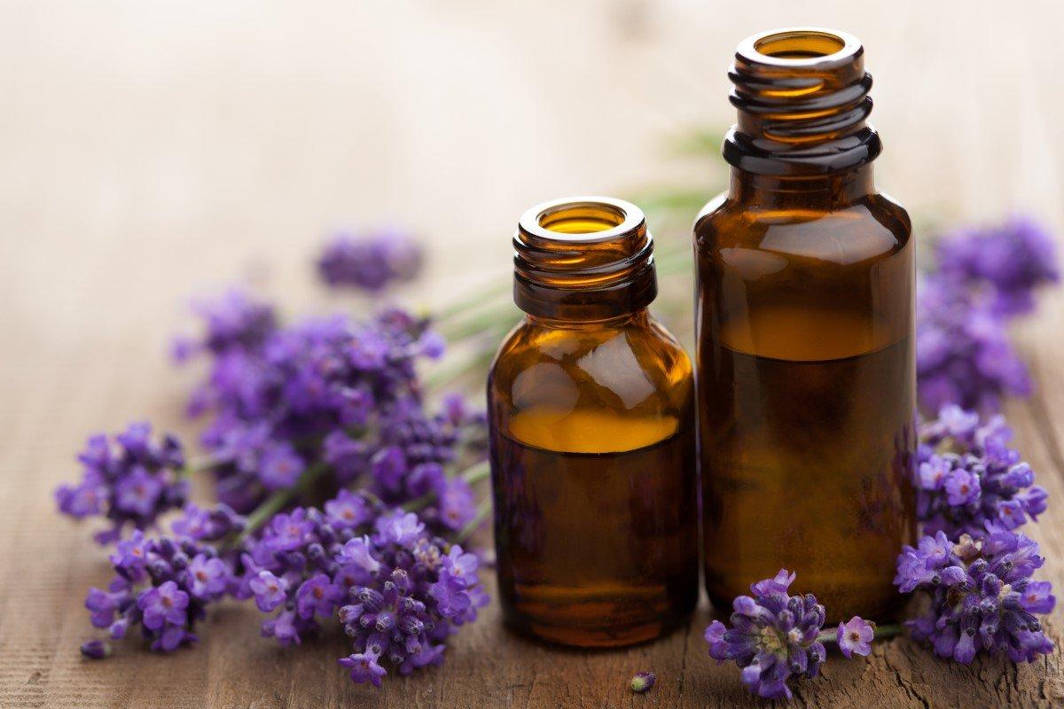 Sunburn Soother lavender