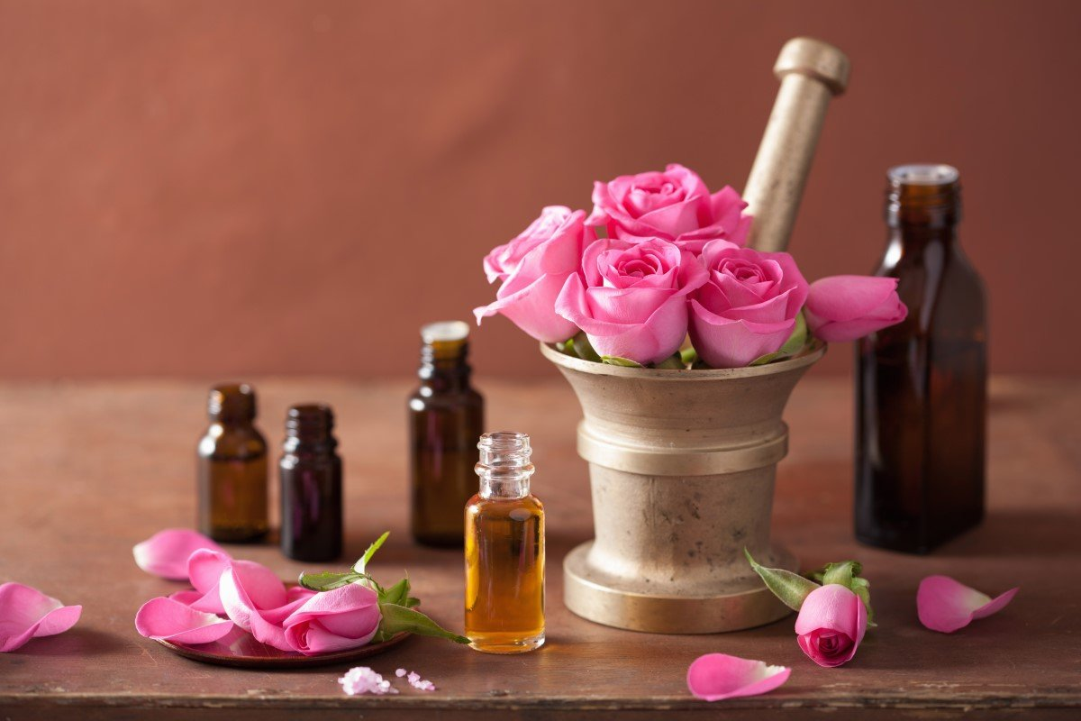 5 Ways For Aromatherapy To Rescue You This Summer