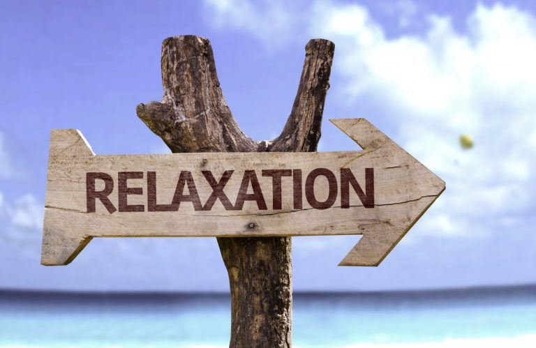 The Power of Relaxation